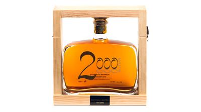 Armagnac Millésime 2000